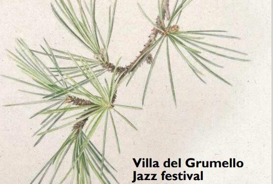 Villa del Grumello Jazz Festival