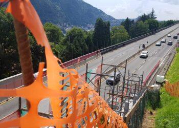 lavori autostrada A9