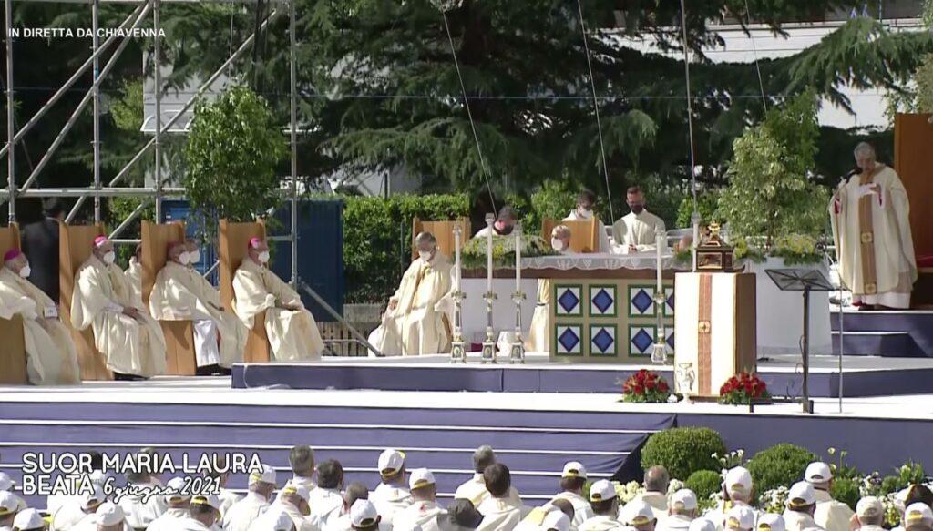 beatificazione suor maria laura