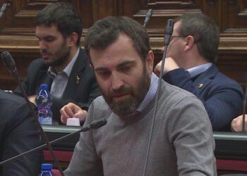 il consigliere comunale di Como Davide Gervasoni