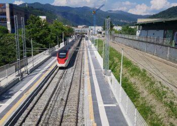 stazione Como Camerlata