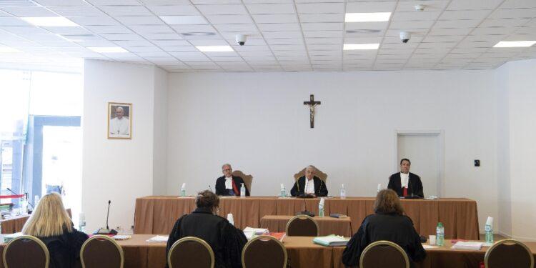 Lo ha annunciato il presidente del Tribunale del Vaticano
