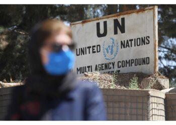 Ferma condanna delle Nazioni Unite e della Nato