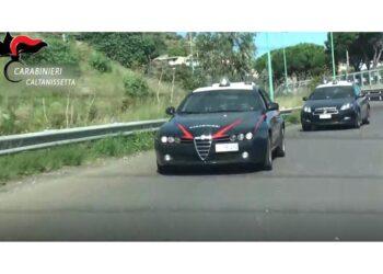 Nuovo sopralluogo dei carabinieri dopo ferimento avvenuto ieri