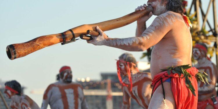 Iniziativa parte con settimana storia e cultura indigene