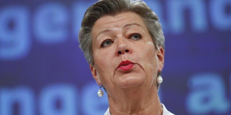 'Rafforzare frontiere lituane e mostrare la solidarietà europea'