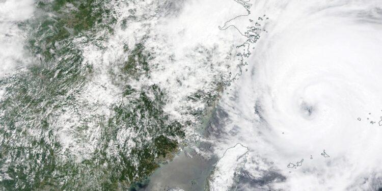 Tempesta colpisce est del Paese con forti piogge