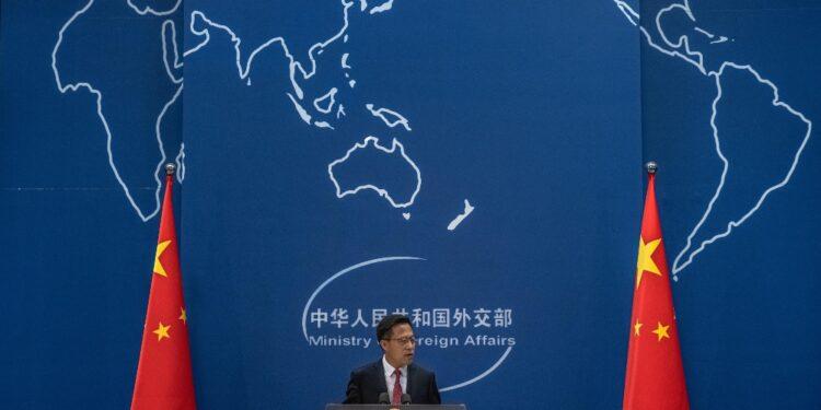 Pechino ribatte alle accuse su Microsoft