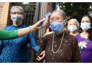Un terzo della popolazione del Paese soggetto a quarantena