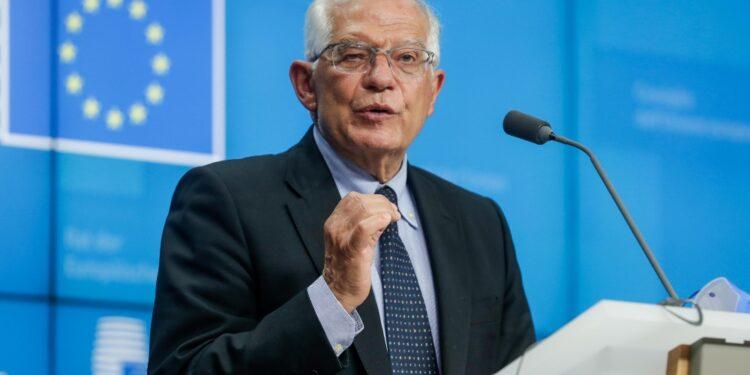 Portavoce Borrell su detenzione attivisti politici e giornalisti