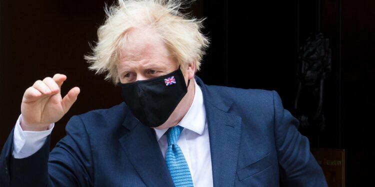 Downing Street: non prenderà parte a 'programma pilota'