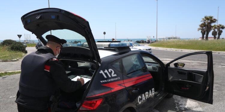 A Torre Annunziata anche 2 arresti in controlli dei carabinieri