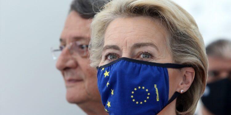 Lo ha detto il portavoce della Commissione europea