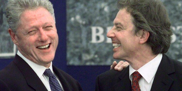 Svelati documenti segreti della visita del presidente Usa nel 97