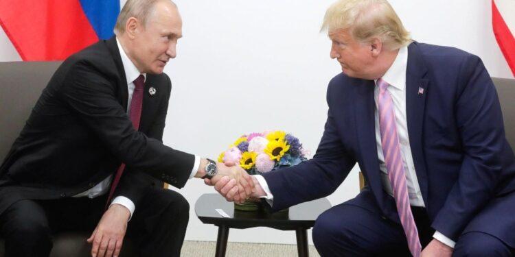 Il giornale cita documenti fatti trapelare dallo stesso Cremlino