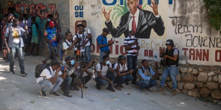 Si teme nuovo aggravamento violenze dopo uccisione presidente