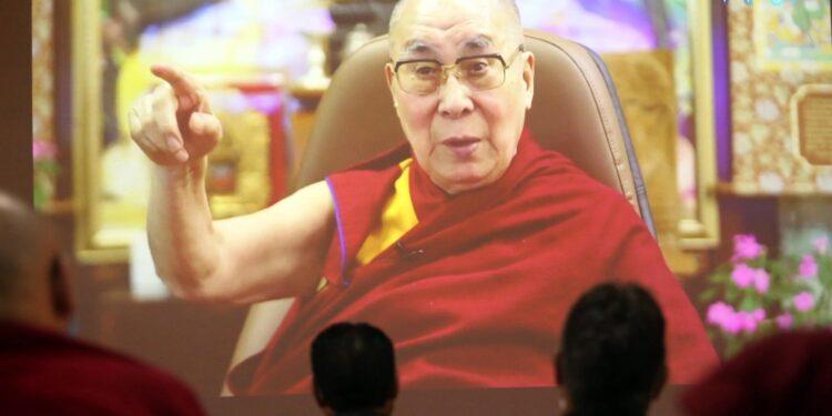 Militari hanno superato confine durante festa leader buddismo