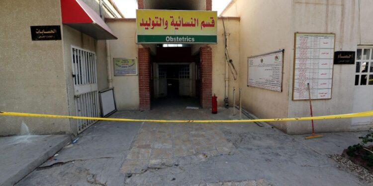 I feriti a Nassiriya sono 22. Si indaga sulle cause