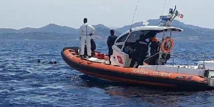 Operazioni Cap.Porto Monfalcone e Vvf tra Lignano e Grado