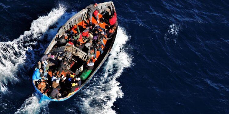 Tentavano di raggiungere la Spagna per entrare in Europa