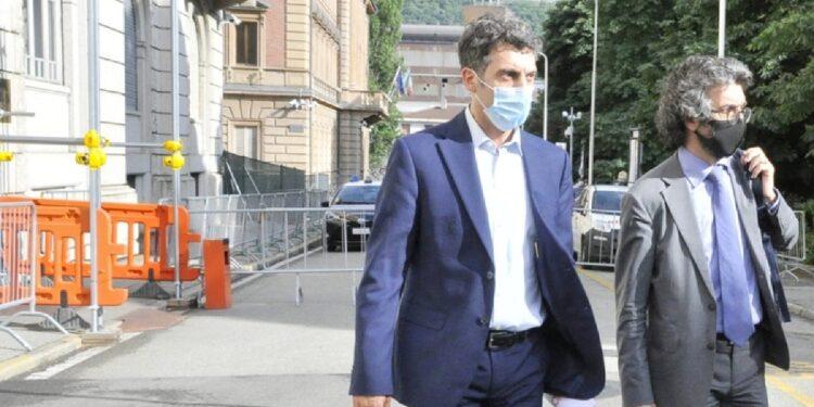 Ex consigliere Vda assolto in appello