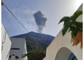 Registrato incremento del tremore vulcanico