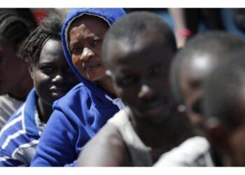 Mediterraneo esempio triste di risposta inefficace a migrazioni