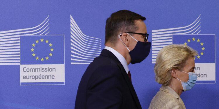 (v. 'La Corte Ue boccia la riforma giudiziaria...' delle 10.14)