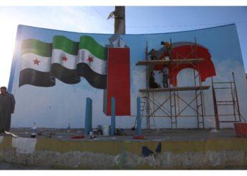 Riprendono bombardamenti governativi nella zona