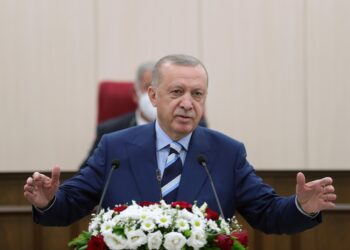 Ankara condanna incontro presidente francese con esponenti Pyd
