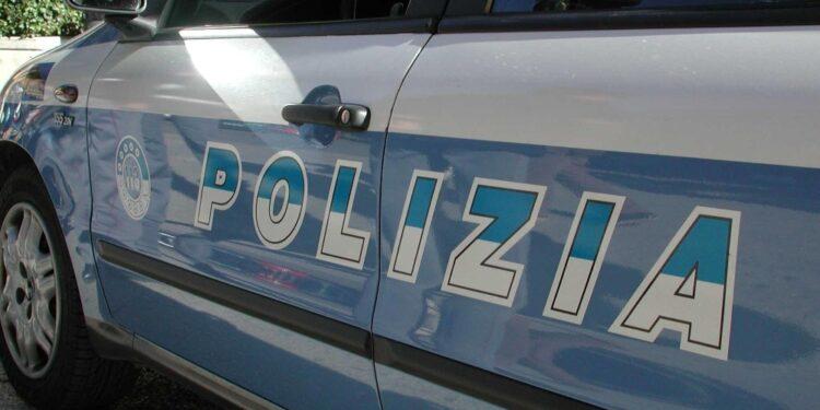 Bloccato in provincia Salerno