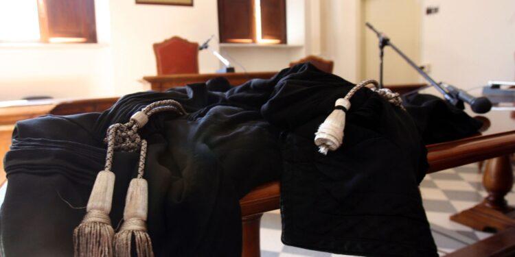 Processo in corte assise Firenze. Difesa