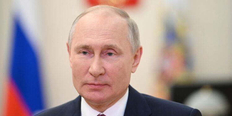 Lo afferma il portavoce di Putin