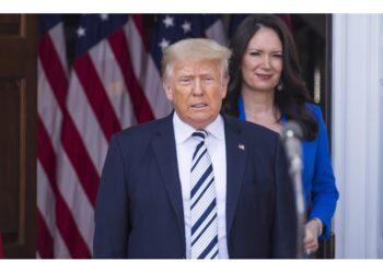 L'ex presidente al primo posto fra i repubblicani