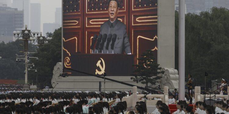 'Ora trasformare la Cina in un grande Paese socialista moderno'