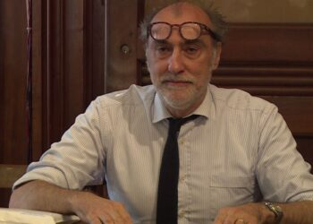 Luca Levrini