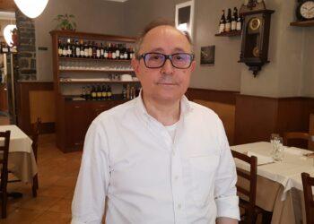 giovanni taiano presidente settore ristorazione cna lario e brianza