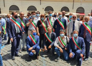 sindaci a roma