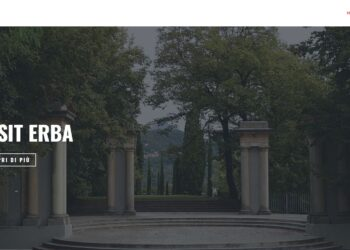 home page sito visiterba