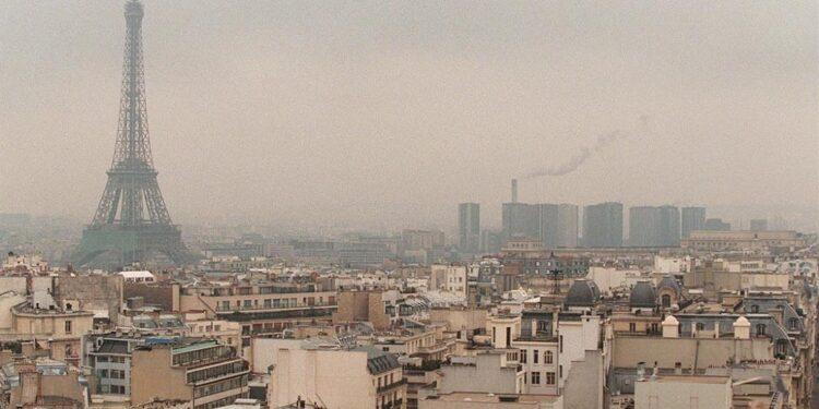 Restano a 50 km/h alcuni grandi assi fra cui gli Champs-Elysées