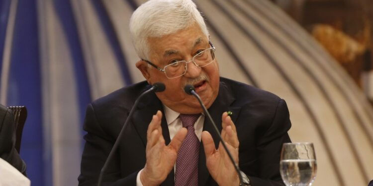 Faccia a faccia a Ramallah