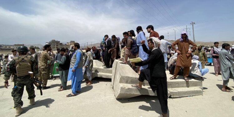 Lo hanno riferito talebani e fonti Nato a Skynews