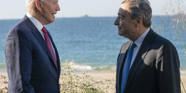 Lo afferma la Casa Bianca: avanti stretto coordinamento a Kabul