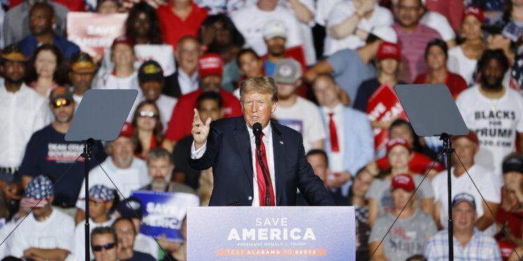 'Ue-Nato non credono più in Usa'