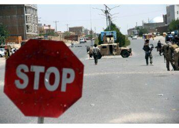 Condanna forte escalation violenza per attacchi talebani