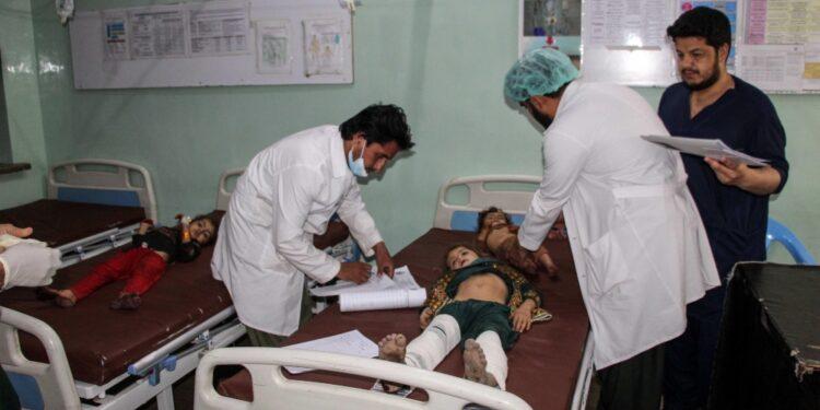 Le atrocità più gravi nella provincia di Kandahar