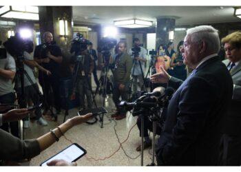 Lo chiedono tre commissioni del Senato a guida democratica