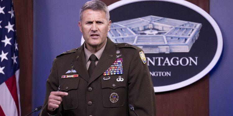Pentagono:era mente organizzazione. Nuova allerta in scalo Kabul