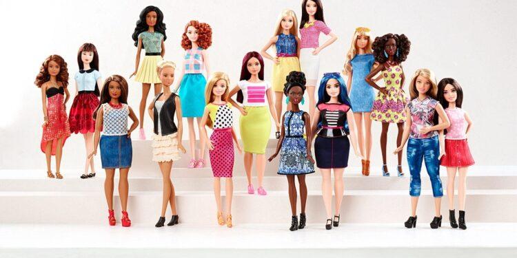 Bufera sui social contro Mattel per le nuove bambole atlete