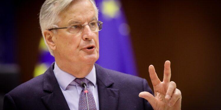 Ex negoziatore Brexit si candida a presidenziali